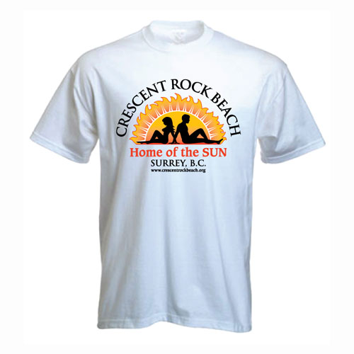 Crescent Rock Beach