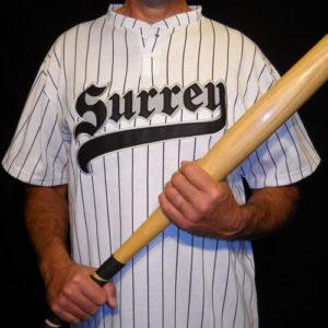 Surrey Crew