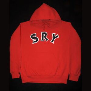 SRY (Embroidered)
