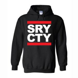 SRY CTY