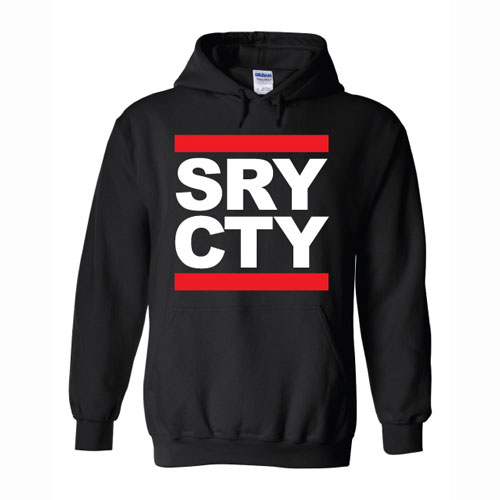 SRY CTY Hoodie