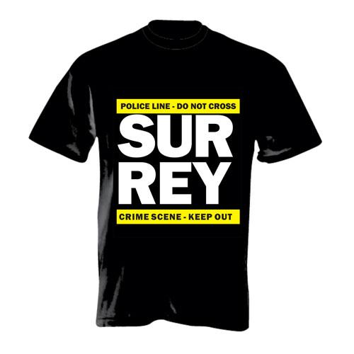 Surrey Sheriff