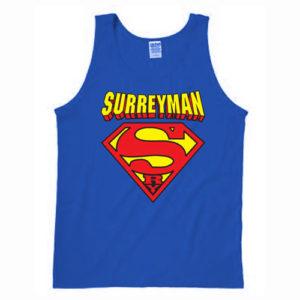 Surreyman