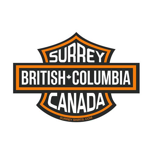 Surrey Shield