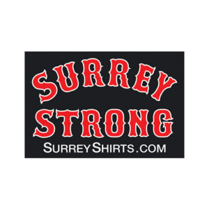 Surrey Strong