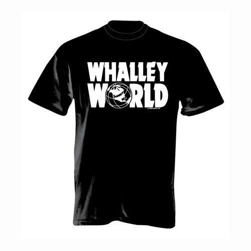 Whalley World