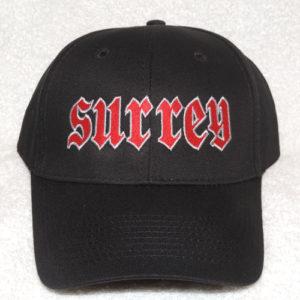 Surrey Red