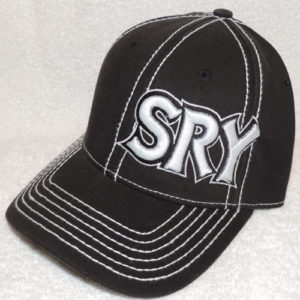 SRY Puff (black)
